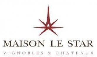 Maison Le Star - Alcohol content - 12%
